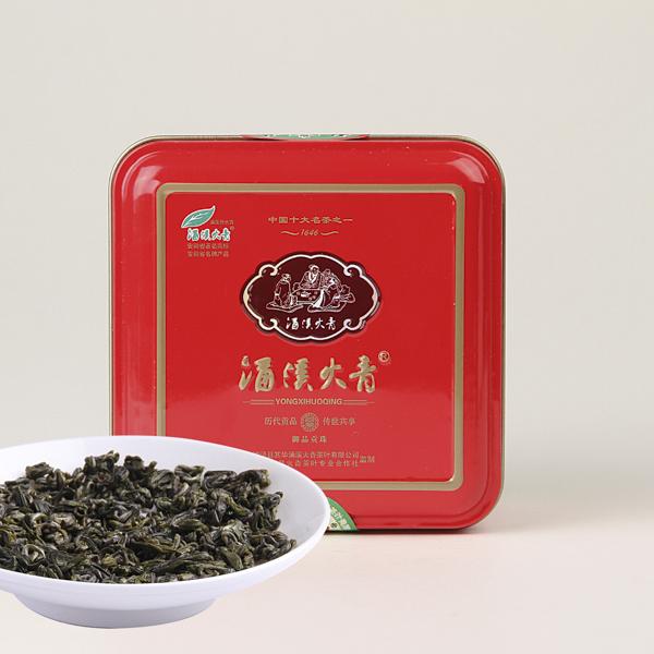 御品贡珠(2015)绿茶价格905元/斤