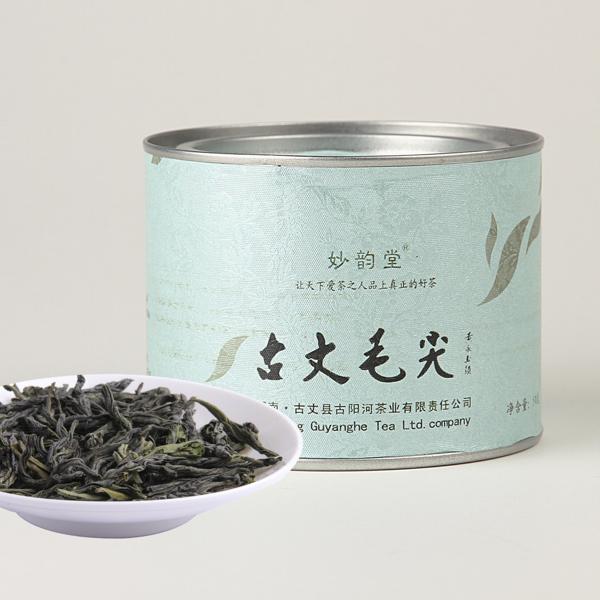 古丈毛尖(2015)绿茶价格490元/斤