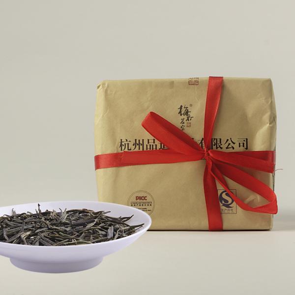 开化龙顶(2015)绿茶价格396元/斤