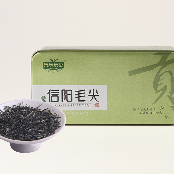 信阳毛尖绿茶价格1615元/斤