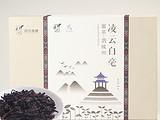 凌云白毫茶黑茶(2011)