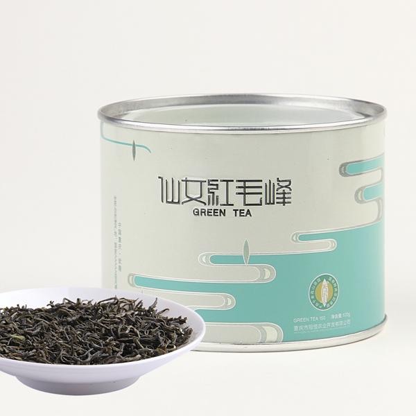 一级仙女红毛峰(2015)绿茶价格400元/斤