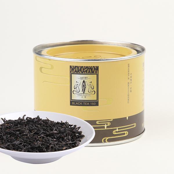 一级有机红茶(2015)