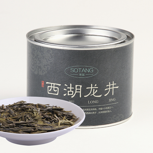 西湖龙井绿茶价格600元/斤