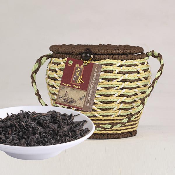 六堡茶6903(2009)