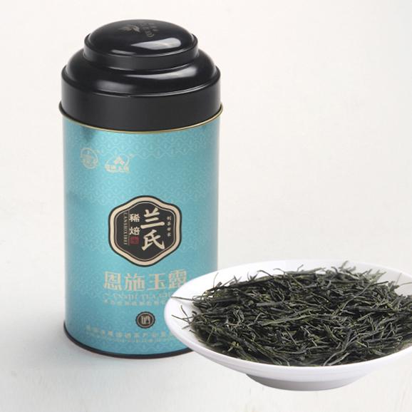 特级明前恩施玉露(2015)绿茶价格440元/斤
