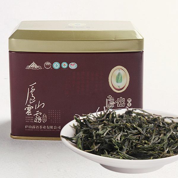 红御品庐山云雾(2015)绿茶价格1960元/斤