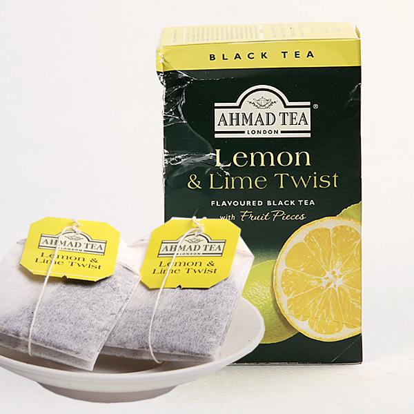 亚曼柠檬香柠味红茶红茶价格633元/斤
