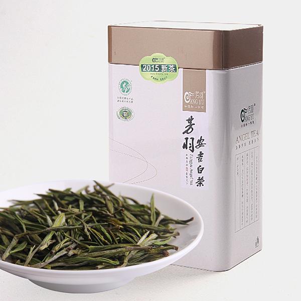 明前特级 安吉白茶(2015)绿茶价格483元/斤