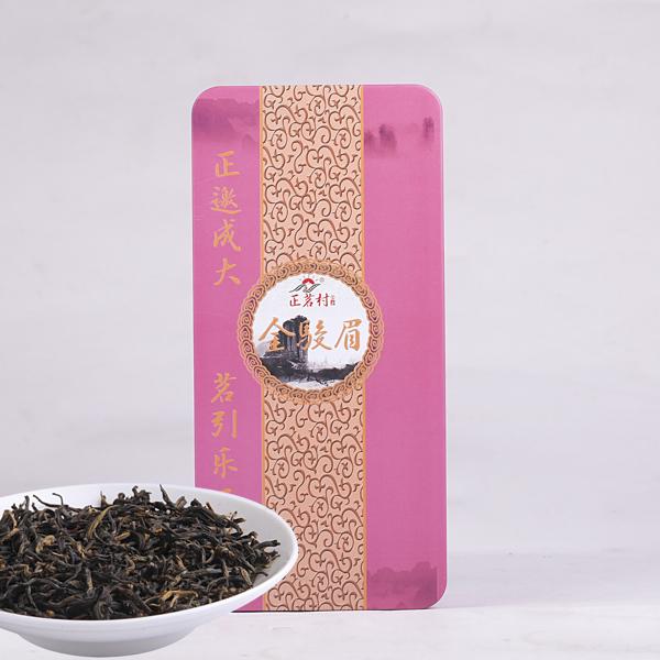 正山小种(金骏眉)红茶价格33元/斤
