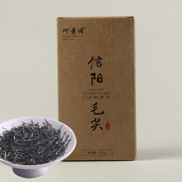 信阳毛尖(2015)绿茶价格198元/斤