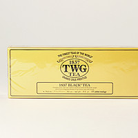 TWG 1837 Black Tea(2014)