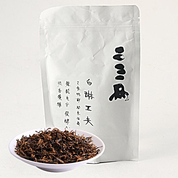 白琳工夫红茶价格3000元/斤