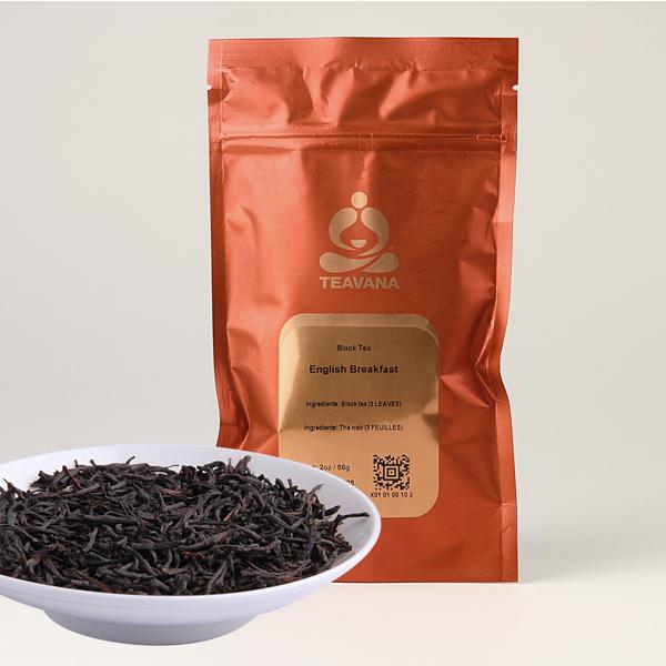 英式早餐茶(2015)红茶价格616元/斤