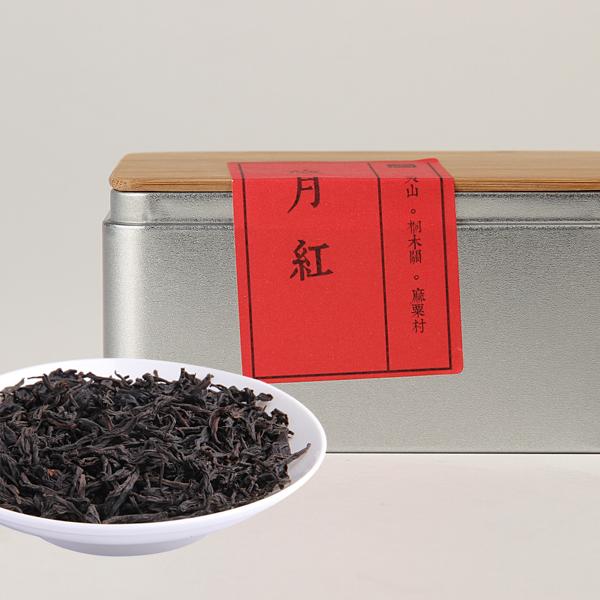 岁月红(2009)红茶价格1800元/斤