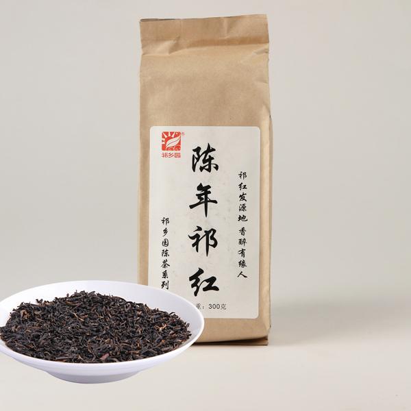 陈年祁红(2015)红茶价格330元/斤