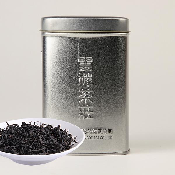 九曲红梅(2015)红茶价格645元/斤