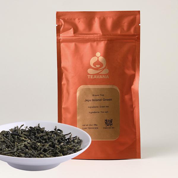 济州岛绿茶(2015)绿茶价格1063元/斤