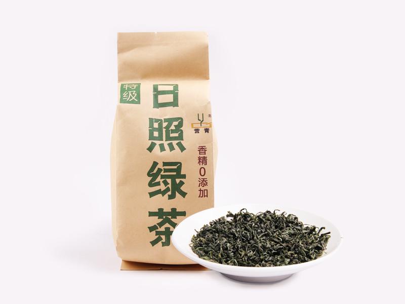 日照绿茶(2016)绿茶价格160元/斤