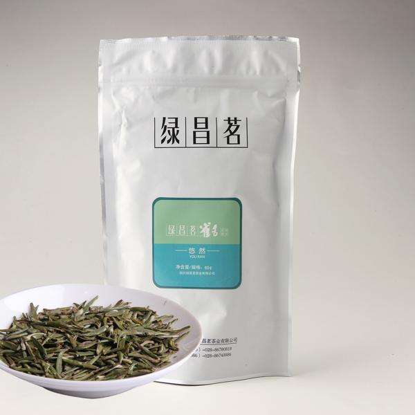 悠然雀舌(2016)绿茶价格817元/斤
