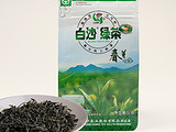 一级白沙绿茶(2016)