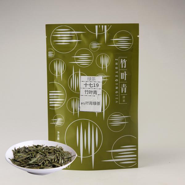 竹叶青绿茶(2016)绿茶价格1700元/斤