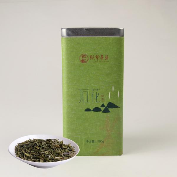 蒙顶山石花(2016)绿茶价格1290元/斤