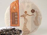 云南白茶(白牡丹)(2014)