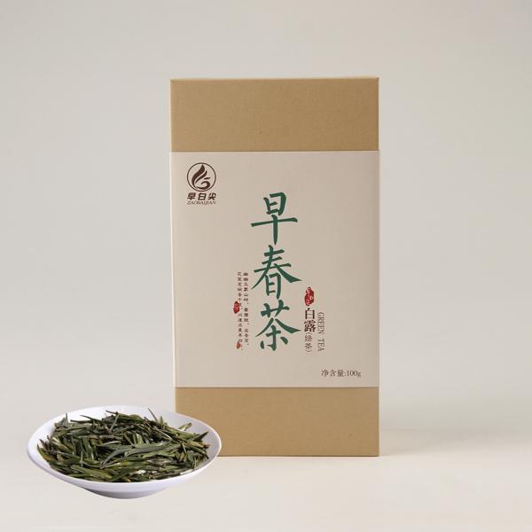 早春茶(2016)绿茶价格690元/斤