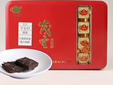 六堡茶铁盒装八年陈(2015)