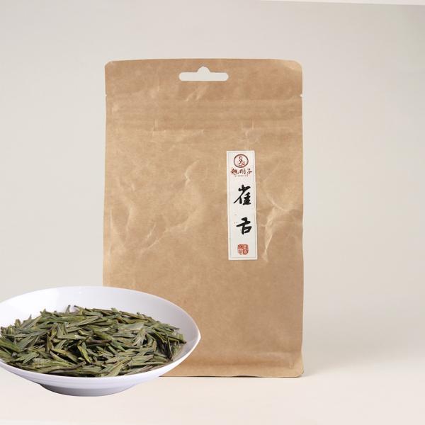 雀舌(2016)绿茶价格504元/斤