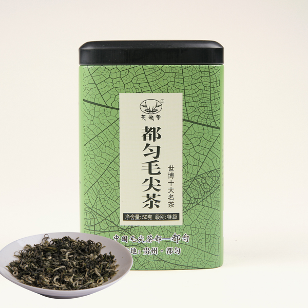 都匀毛尖(2016)绿茶价格680元/斤