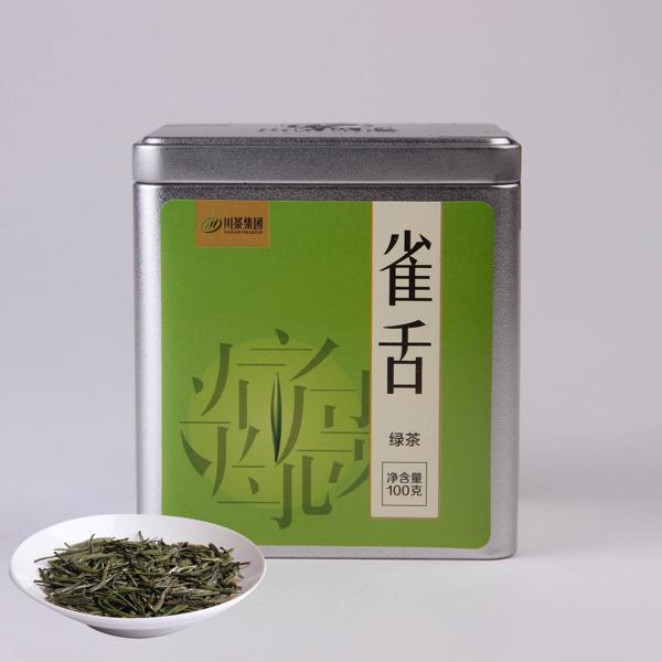 天府龙芽(2016)绿茶价格280元/斤