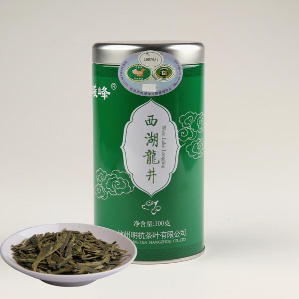 西湖龙井(2016)绿茶价格225元/斤