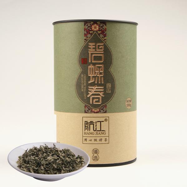 碧螺春(2016)绿茶价格680元/斤