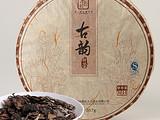 古韵 白茶(饼)(2014)