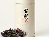 古韵 白茶(罐)(2015)