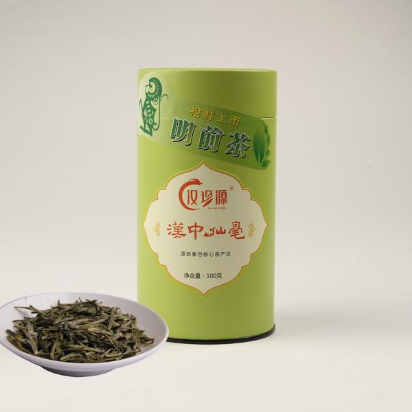一级汉中仙毫(2016)绿茶价格690元/斤