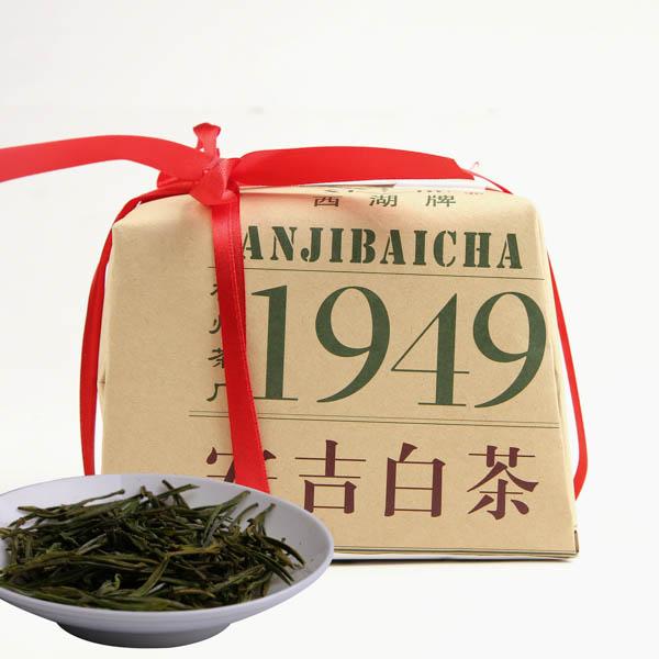 安吉白茶特级(2016)绿茶价格1950元/斤