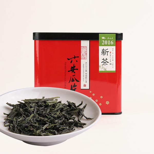 六安瓜片(2016)绿茶价格1800元/斤