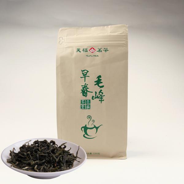 早春毛峰(2016)绿茶价格97元/斤