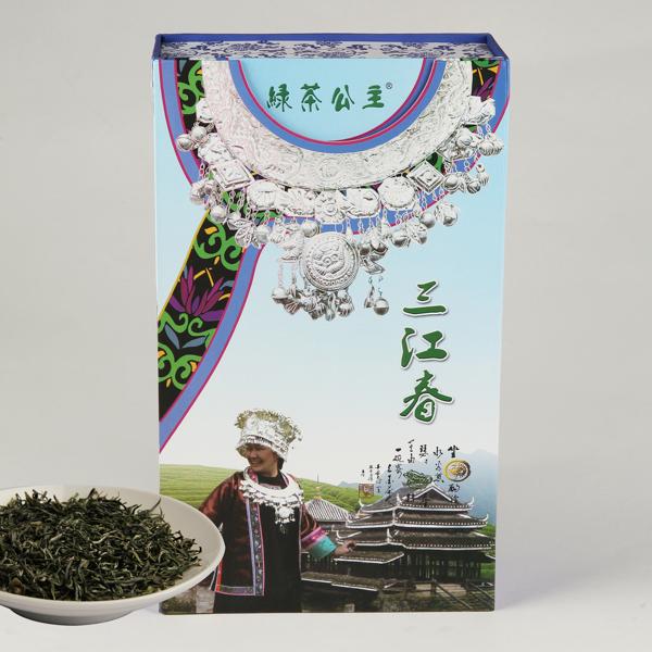 三江春(2016)绿茶价格840元/斤