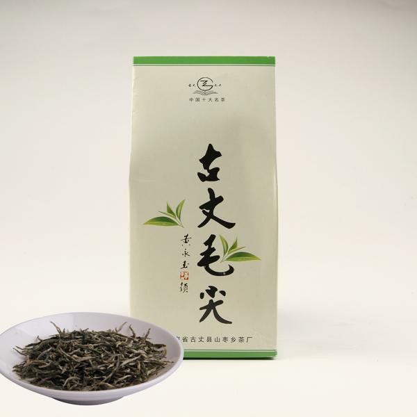 古丈毛尖(2016)绿茶价格250元/斤
