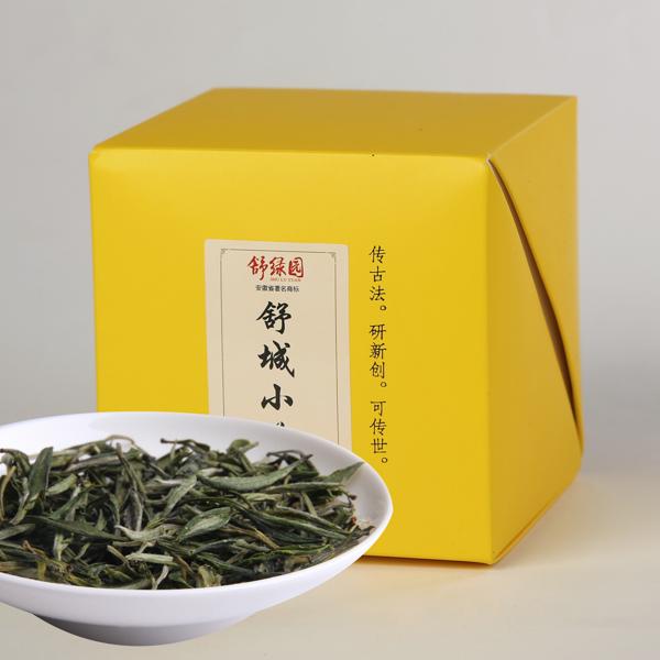 舒城小兰花(2016)绿茶价格395元/斤