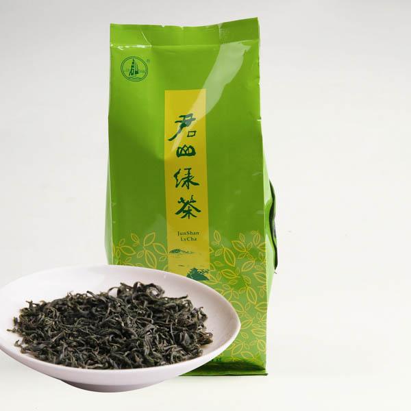 君山毛尖(2016)绿茶价格290元/斤