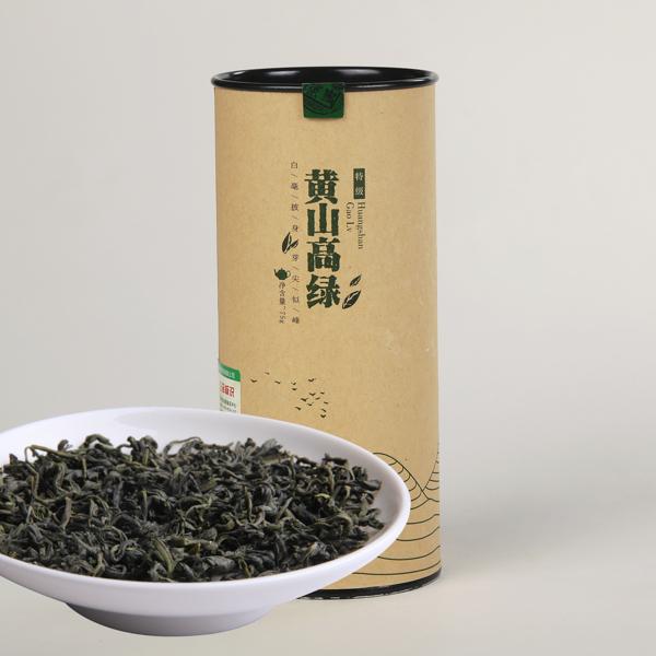 黄山高绿特级(2016)绿茶价格660元/斤
