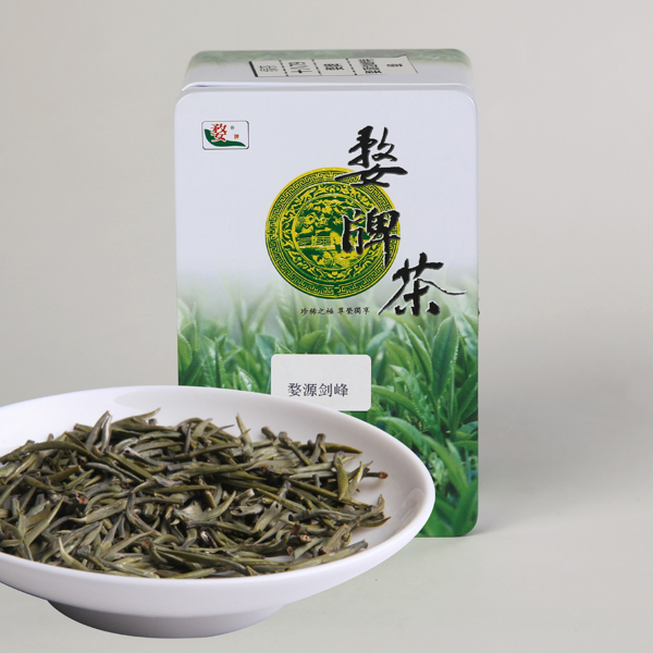婺源剑锋特级(2016)绿茶价格650元/斤