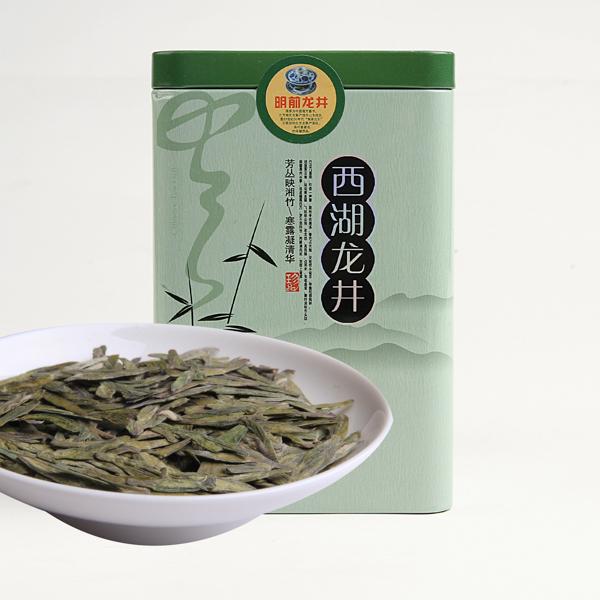 龙坞村龙井茶(2016)绿茶价格1260元/斤