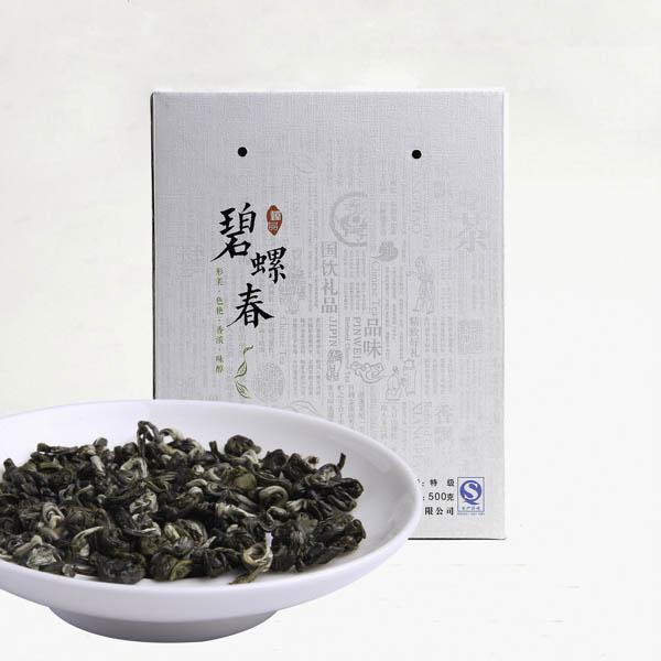 碧螺春特级(2016)绿茶价格228元/斤