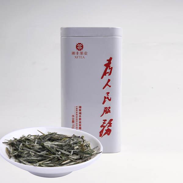 湘丰毛尖(2016)绿茶价格780元/斤